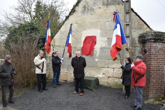 Le 17 mars : cérémonie en mémoire de Norbert Hilger