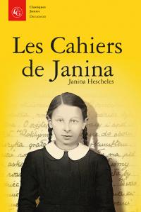 le livre de Janina