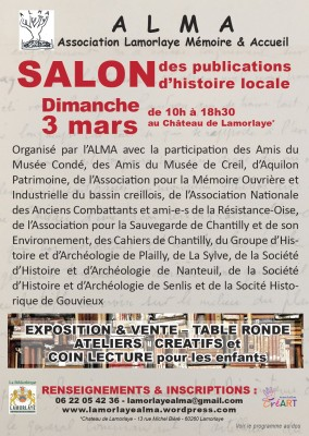 flyerALMA-3mars2019recto-SALON