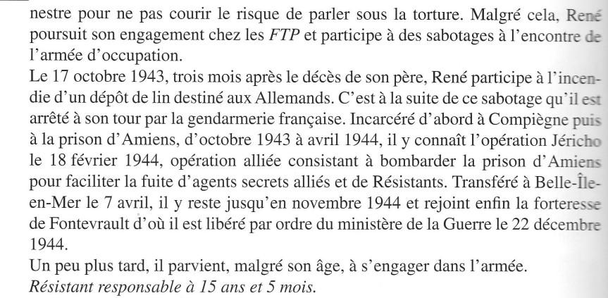 DUMONTOIS René Page N°2-R
